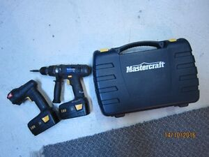 Drill Master 18v Battery Charger Manual