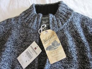 Men's sweater - Woolrich - NEW with tag still on
