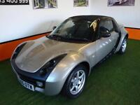 Smart Roadster 0.7 2 seater