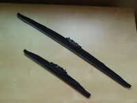 Winter windshield wipers for Nissan