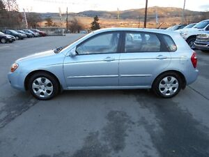 2007 Kia Spectra Auto Finance Available   Excellent  Condition