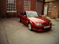 Mg zs+ 1.8 swaps cash offers