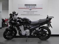 08 REG SUZUKI GSF 1250 SA K8 BANDIT SPORTS TOURER VERY CLEAN WITH LUGGAGE RACK