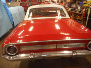 1964 Galaxie 500XL
