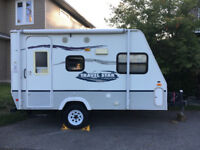 Trailer for rent in Cranbrook area