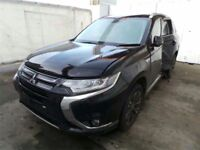 Mitsubishi Outlander Phev Breaking for spares