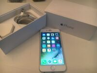 Apple IPHONE 6 EE/Virgin/T-mobile Mint Condition x