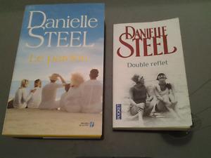 Livre de Danielle Steel