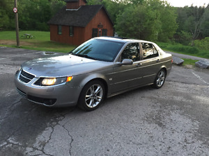 2006 Saab 9-5 ARC 2.3L Turbo!