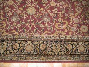 Selling my Cosmos Persian rug