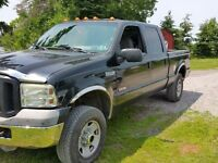 2005 Ford F-350 Fx4 Pickup Truck SOLD SOLD SOLD