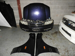 JDM Honda Domani Acura 1.6 EL Front End Conversion Hood Headligh