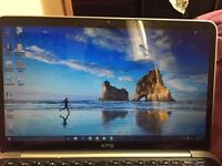 Dell xps 13 ultrabook core i5