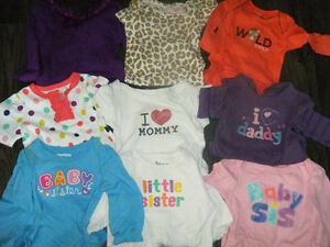 Girl's 3 month Clothing lot Windsor Region Ontario image 3