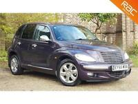 2005 Chrysler PT Cruiser 2.4 Limited 5dr