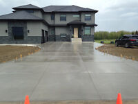 ELITE Driveways & Concrete
