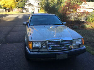 Mercedes Benz 1991 For Sale