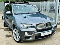 2010 BMW X5 4.8 48i V8 M Sport Auto xDrive 5dr SUV Petrol Automatic