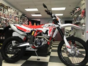 2018 BETA 350 RR-S $10899 Financing Available