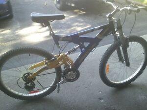 SuperCycle Hooligan Mountain Bike