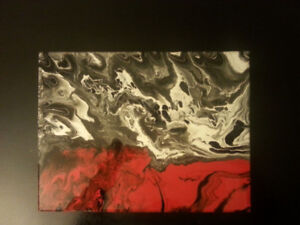 Paintings for sale Facebook - Tanisha's Canvas Art