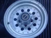FORD 5 BOLT 15's