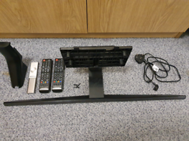 Samsung Series 8 NU8000