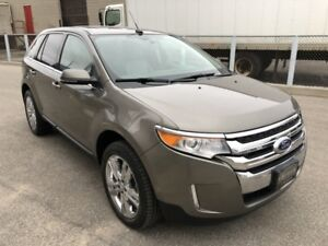 2014 Ford Edge Limited I AWD