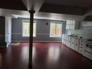 WALK OUT Basement for rent