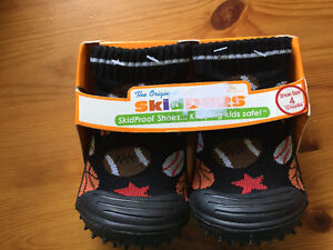 Brand new skid proof shoes