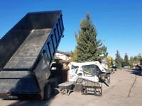 Concrete Removal Calgary 403-831-6952