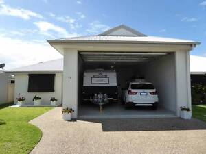 OVER 50'S PALM LAKES RESORT RV HOME - HERVEY BAY QLD Eli Waters Fraser Coast Preview