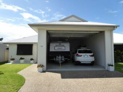OVER 50'S PALM LAKES RESORT RV HOME - HERVEY BAY QLD