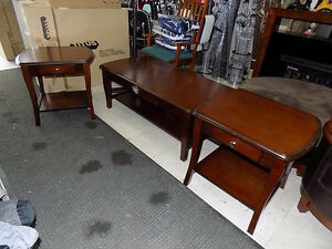 Coffee and End Tables Sets Many Styles TAX INCL>  Call 727-5344 St. John's Newfoundland image 5
