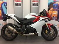 HONDA CBR600F DELIVERY ARRANGED 12 PLATE P/X WELCOME