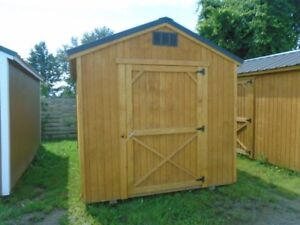 Old Hickory Back Yard Sheds, Storage and More