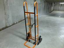 STAIR CLIMBER FRIDGE TROLLEY Waratah West Newcastle Area Preview