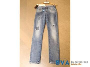 Online veiling: SOS Jeans dames jeans|35687