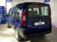 2008 58 FIAT DOBLO 1.2 ACTIVE MULTIJET 5D 85 BHP DIESEL-LOW MILEAGE-