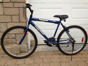 """""""SuperCycle 1800"""" Bike / Velo / Bicyclette / Bicycle 26"""""""