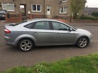 Ford Mondeo 1.8 2009