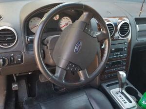 2007 Ford FreeStyle/Taurus X Wagon
