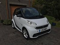 2012 Smart Fortwo Pulse CDI 800cc 36k Free Tax