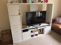 Ikea - tv unit - Tv cabnet