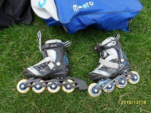 In line skates for kids