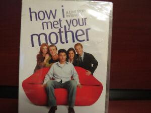 How I Met Your Mother: Season 1.  NEW