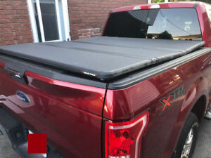 Ford F150 Toneau Cover Extang Solidfold 2.0