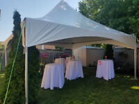 Tent party rental