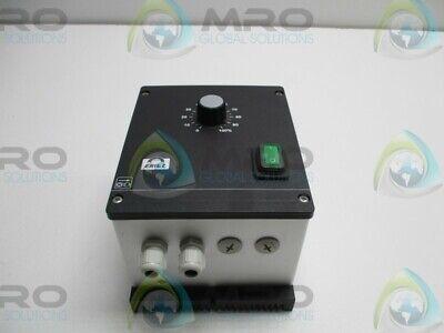 Eriez Un-115-2a-fw Feeder Control New No Box