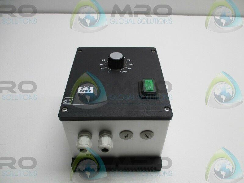 ERIEZ UN-115-2A-FW FEEDER CONTROL * NEW NO BOX *